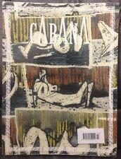 CABANA Magazine issue 7 - Spring Summer 2017 - BURBERRY - HENRY MOORE - SEALED