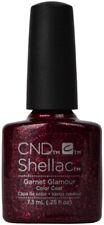 CND Shellac UV/LED Gel Nail Polish 7.3ml - Garnet Glamour