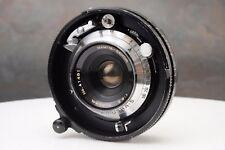 :Mamiya Sekor 65mm F6.3 Lens for Universal / Press 23 Cameras - Needs Service