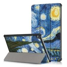 Tablet Case Tri-fold Protective Cover for Huawei MediaPad M5 10.8''