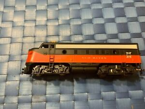 Athearn HO - 0418 New Haven Diesel Engine