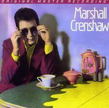 Marshall Crenshaw - Marshall Crenshaw [New SACD] Orig Master Rec