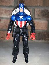 Marvel Legends Captain America Bucky (Arnim Zola series)