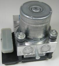 NEW GENUINE AUDI A6 C6 HYDRAULIC ABS ESP 8.0 CONTROL UNIT ECU - 4F0 614 517 BH