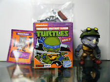 The Loyal Subjects Action Vinyls Teenage Mutant Ninja Turtles Rocksteady Wave 2