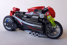 LEGO 8354 Exo Force Bike (Pre-Owned):