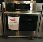 """Bosch 800 Series 30"""" Single Electric Wall Oven  *** OPEN BOX*** photo"""