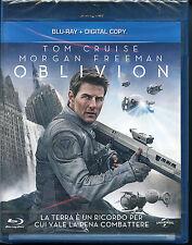 Oblivion in Blu-Ray  SIGILLATO Con Tom Cruise