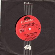 Paul Weller Rock Punk/New Wave Vinyl Records