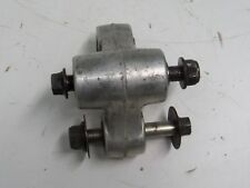 Suzuki SV650 1999 to 2002 rear shock bearing pivot block cushion lever