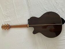 More details for takamine gn71ce-nat electro-acoustic guitar in natural gloss