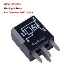 ACDelco OEM 15016745 Headlight Relay Fuse For Chevrolet Trailblazer GMC Buick