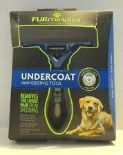 FURminator Undercoat DeShedding Tool---Large Dog, Long Hair. New--Sealed