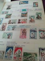 SUPERDEAL World Stamp Collection  vintage some rare STAMPS 700+stamps valuble!