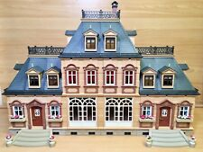 Playmobil Custom Build Victorian Palace House 5300 5305 Mansion