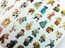 180pcs Anime Kung Fu Fighter Stickers Notes Diary School Book Scrapbook kids fun