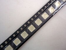 SMD LED 50 PCS LOT HIGH POWER BRIGHT T5050Y LED LIGHT STRIP YELLOW BRAND NEW