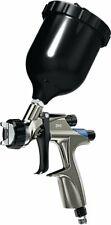 Devilbiss Dv1 B Basecoat Hvlp Gravity Feed Spray Gun 13mm
