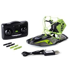 AIR HOGS HYPER DRIFT DRONE 2 IN 1 GREEN BRAND NEW IN BOX FOR AGES 8 YEARS AND UP