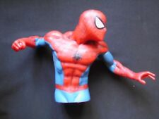 Spider-man Vinyl Bust Bank - Previews Exclusive - NEW