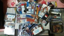 NBA 20 Card Hot Pack! Guaranteed 3 Autograph / Game Used Jersey Cards Basketball