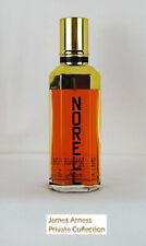 James Arness Marshal Dillon Gunsmoke  Vintage Norrell  Spray Cologne 2.3 oz