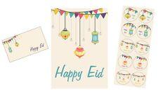 Eid Ramadan Lanterns Party Gift Pack Islamic Muslim Holiday Decoration
