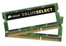 Corsair 8GB (2x4GB) DDR2 800 MHz (PC2 6400) Laptop Memory