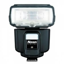 Nissin i60A Flashguns For 4/3rds, London