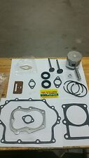 Club Car Gas Golf Cart 1986-1991 341cc Engine Piston Gasket Kit Standard Bore