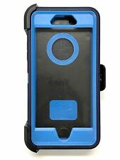 Genuine OtterBox Defender Series Case & Clip Holster iPhone 5s SE 6 6s 7 8 PLUS
