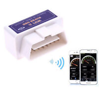 Super WiFi OBD2 Auto Diagnose Scanner Scan Tool für iPhone iOS Android