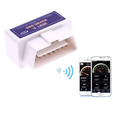 Super WiFi OBD2 Car Diagnostics Scanner Scan Tool for iPhone iOS Android  New