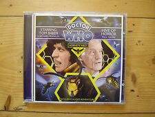 Doctor Who Hornet's Nest, Hive of Horror, 2009 BBC Audio Book CD
