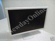 "Apple 20"" Wide Cinema Display Monitor 1680x1050 2-Port USB Hub A1081 FW M9177/A"