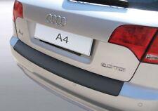 Seuil coffre Audi A4 AVANT / ESTATE / S-LINE de fin 2004 au mois de mars 2008