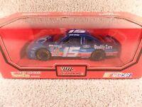 1994 Racing Champions 1:24 Diecast NASCAR Lake Speed Quality Car Thunderbird b