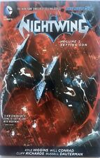 DC Comics The New 52 Nightwing Vol 5 Setting Son TPB