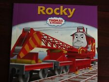 Thomas & Friends Rocky by Rev W Awdry Paperback
