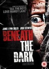 Beneath The Dark (DVD, 2011) Horror NEW SEALED PAL Region 2