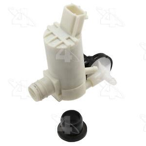 Windshield Washer Pump Front,Rear ACI/Maxair 377156