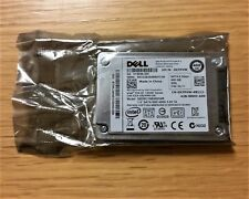 INTEL 400GB MLC USATA 1.8 INCH S3500 MU 6G SSD SSDSC1NB400G4R DELL X7PVW NEW