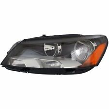 New Driver Side New Driver Side CAPA Headlight For Volkswagen Passat 2012-2015