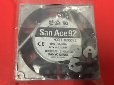Sanyo Denki - P/N: 109S091 - San Ace 92 -  Mini Fan - NEW