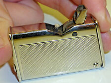 KW 700 (KARL WIEDEN) SQUEEZE TRIGGER LIGHTER - 1934 - MADE IN GERMANY - RARE