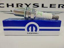 02-12 Dodge Ram Jeep New Spark Plug 3.7L 6 Cylinder Engine Mopar Factory Oem