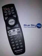 PANASONIC N2QAYB00076 ORIGINAL REMOTE CONTROL for PTD5500U