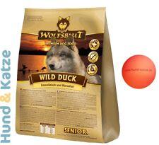 Wolfsblut wild Duck Senior 2x15kg | Ente & Kartoffeln