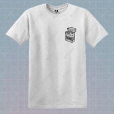 Gildan Short Sleeve Slim Fit T-Shirts for Men