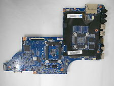 HP DV6  DV6-6051EA GENUINE INTEL MOTHERBOARD 641484-001 (Faulty) -257